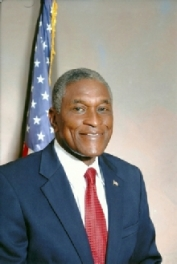 Johnny Ford, Mayor of Tuskegee