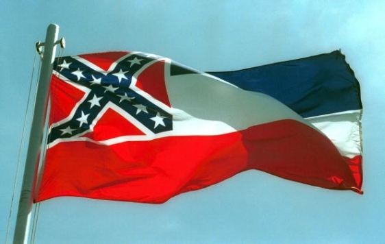 State of Miss flag