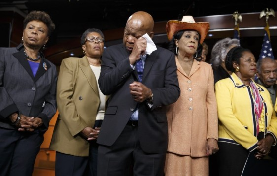 black-congressional-caucus