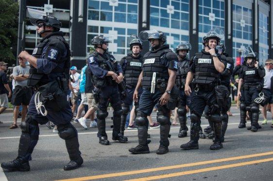 police-in-charlotte
