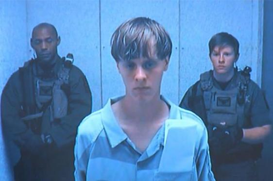 Jury Selection Has Begun In S C Shooter Dylann Roof S
