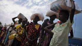So. Sudan famine