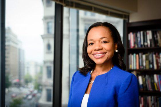 Kristen Clarke, Director Lawyers Committee