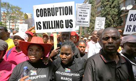 africa-southafricansprotestcorruption