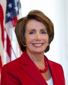 congresswomannancypelosi